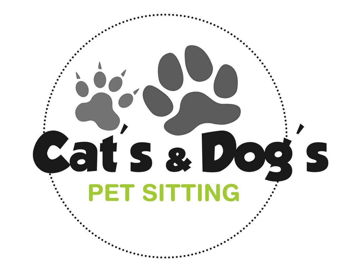 logo cats & dogs