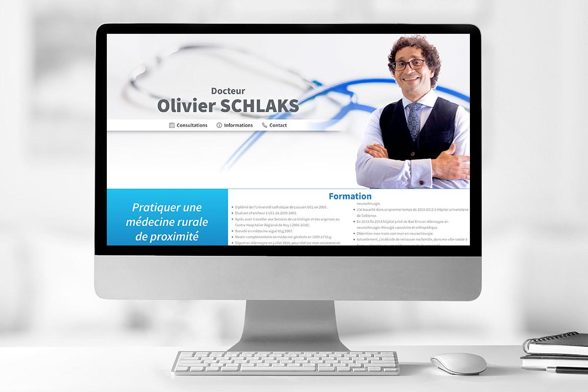 site dr schlaks