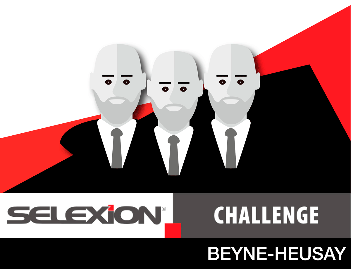 Branding Selexion-Challange Beyne-Heusay