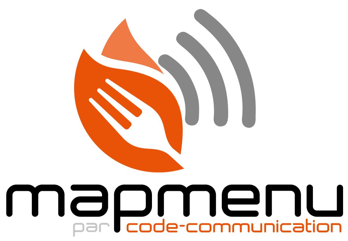 Logo Mapmenu